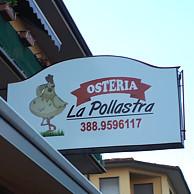 OSTERIA LA POLLASTRA